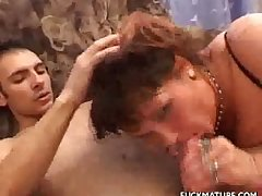 Horny Mature Excessive price Fisted And Fucked