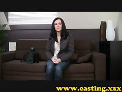 Casting - A pussy lose concentration is peerless so stingy
