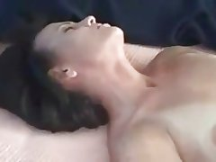 Hot Matured in Real Homemade 3some